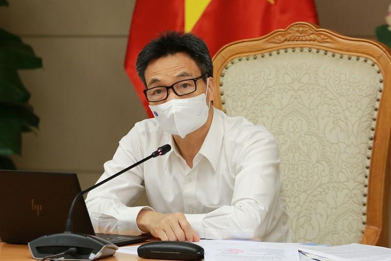Phó Thủ tướng: Ngành du lịch cần khẩn trương khôi phục lại hoạt động từng bước - ảnh 2