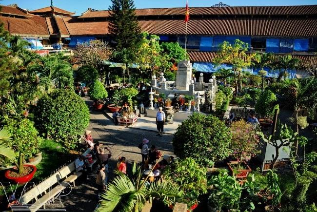 Chợ Bình Tây được xếp hạng di tích cấp thành phố - ảnh 2