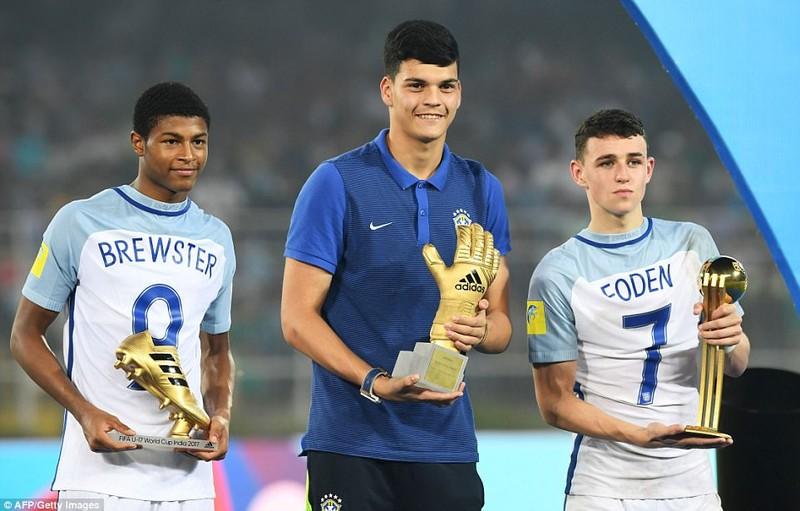 Ngược dòng không tưởng, Anh vô địch World Cup - ảnh 6