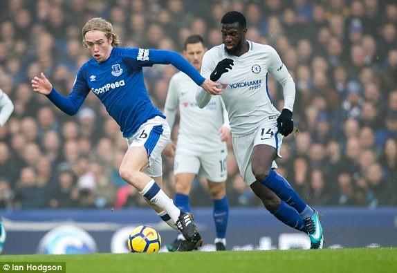 Dồn ép tức thở, Chelsea vẫn bất lực trước Everton - ảnh 3