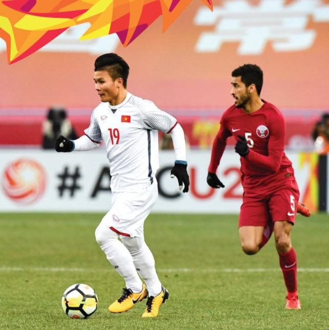 Người Việt ở nước ngoài hướng về U-23 Việt Nam - ảnh 2