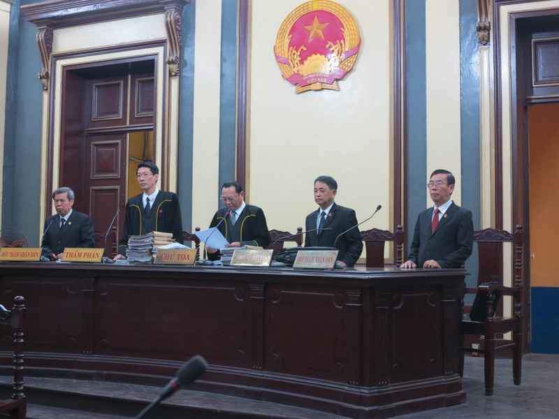 Tòa xác định Huyền Như lừa đảo, phạt tù chung thân - ảnh 1