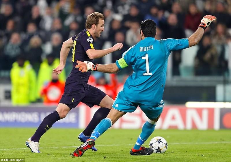 Man City hủy diệt Basel, Juventus bị cầm hòa đáng tiếc - ảnh 2
