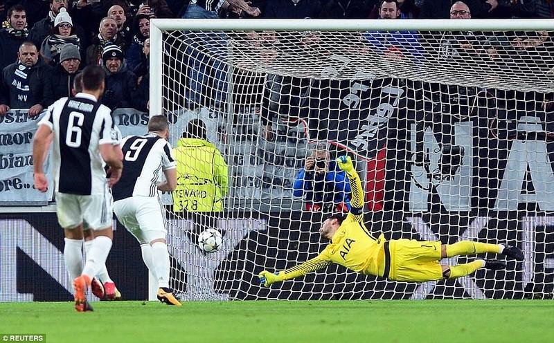 Man City hủy diệt Basel, Juventus bị cầm hòa đáng tiếc - ảnh 1