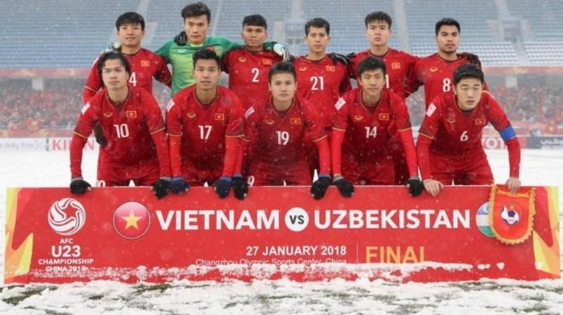 Cơ hội nào cho những ngôi sao U-23 Việt Nam ở V-League? - ảnh 1