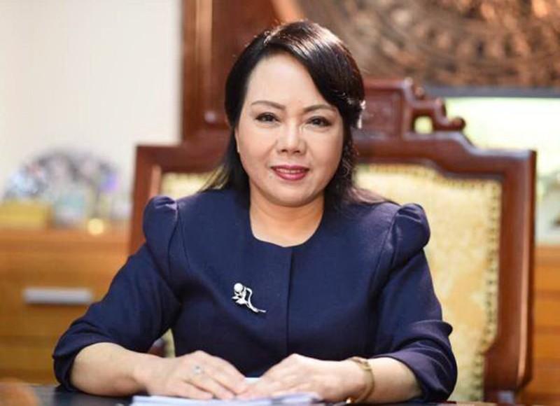 Cuối tháng 3 có kết quả xét giáo sư của bộ trưởng Y tế - ảnh 1