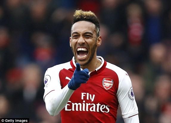 Arsenal ngược dòng đánh bại Southampton nhờ cựu sao MU - ảnh 4