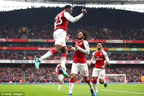 Arsenal ngược dòng đánh bại Southampton nhờ cựu sao MU - ảnh 6