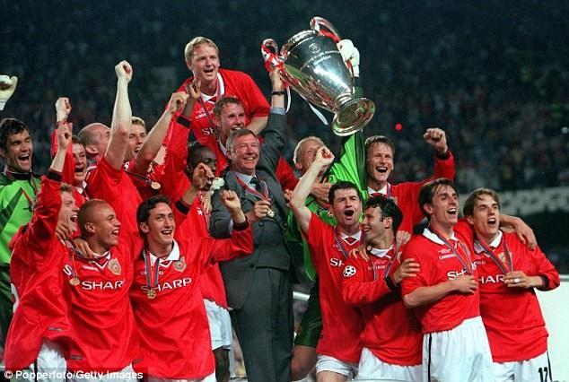 Sự nghiệp huy hoàng của huyền thoại Sir Alex Ferguson - ảnh 5