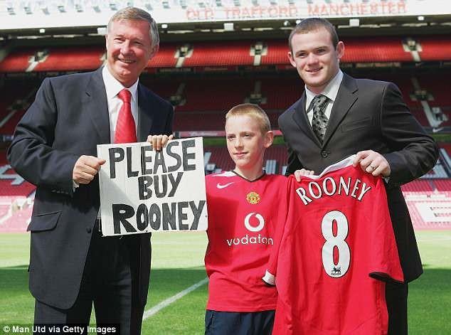 Sự nghiệp huy hoàng của huyền thoại Sir Alex Ferguson - ảnh 3