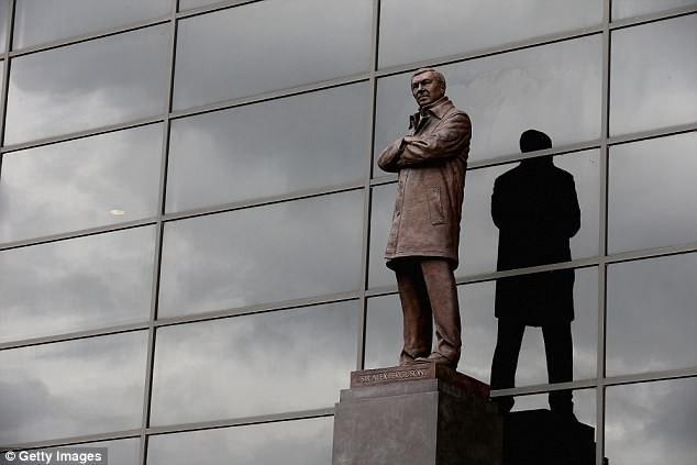 Sự nghiệp huy hoàng của huyền thoại Sir Alex Ferguson - ảnh 8