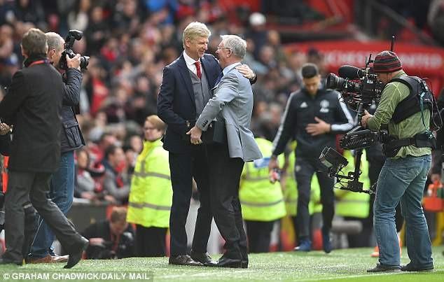Sự nghiệp huy hoàng của huyền thoại Sir Alex Ferguson - ảnh 6