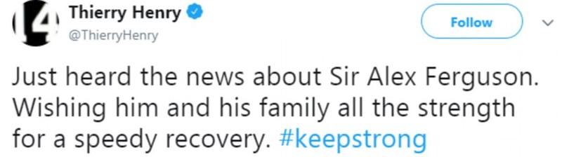 Huyền thoại Sir Alex Ferguson nguy kịch,cả thế giới cầu nguyện - ảnh 12