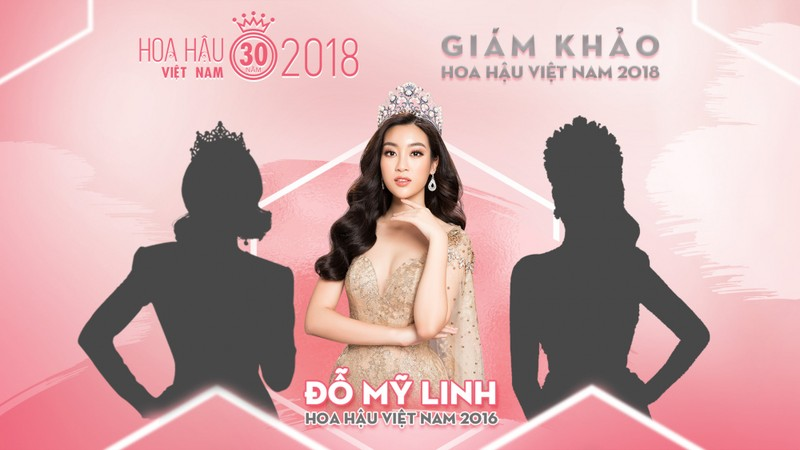 Hoa hậu Đỗ Mỹ Linh làm giám khảo 'Hoa hậu Việt Nam 2018' - ảnh 7