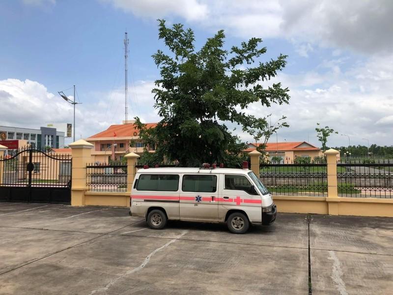 TP.HCM: Phóng viên và kiểm sát viên bị hành hung tại tòa - ảnh 2