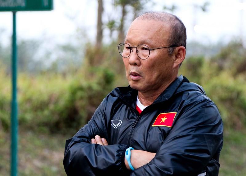 Olympic Việt Nam vừa đặt chân đến Indonesia đã gặp khó - ảnh 5