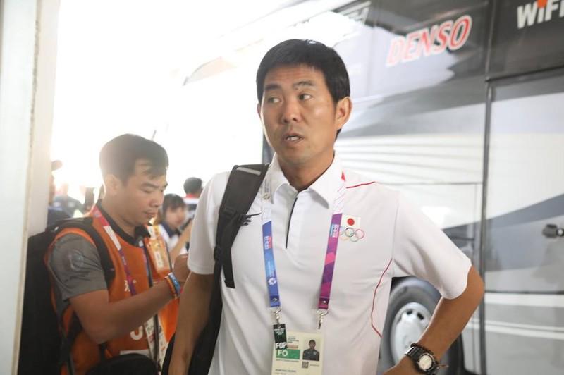 Thắng Nhật Bản, Olympic Việt Nam đi tiếp với ngôi đầu bảng - ảnh 68