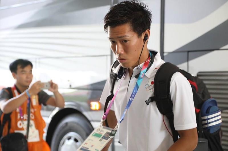 Thắng Nhật Bản, Olympic Việt Nam đi tiếp với ngôi đầu bảng - ảnh 70