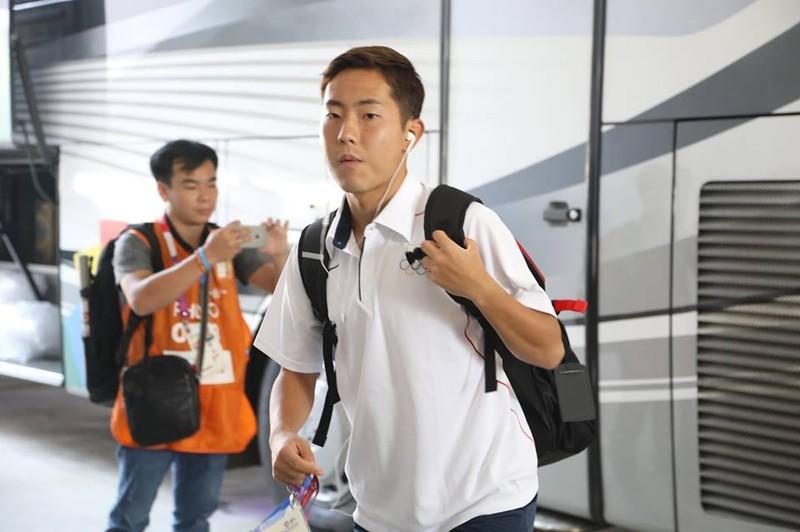 Thắng Nhật Bản, Olympic Việt Nam đi tiếp với ngôi đầu bảng - ảnh 71