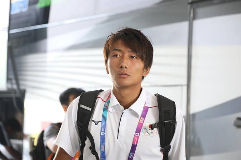 Thắng Nhật Bản, Olympic Việt Nam đi tiếp với ngôi đầu bảng - ảnh 72