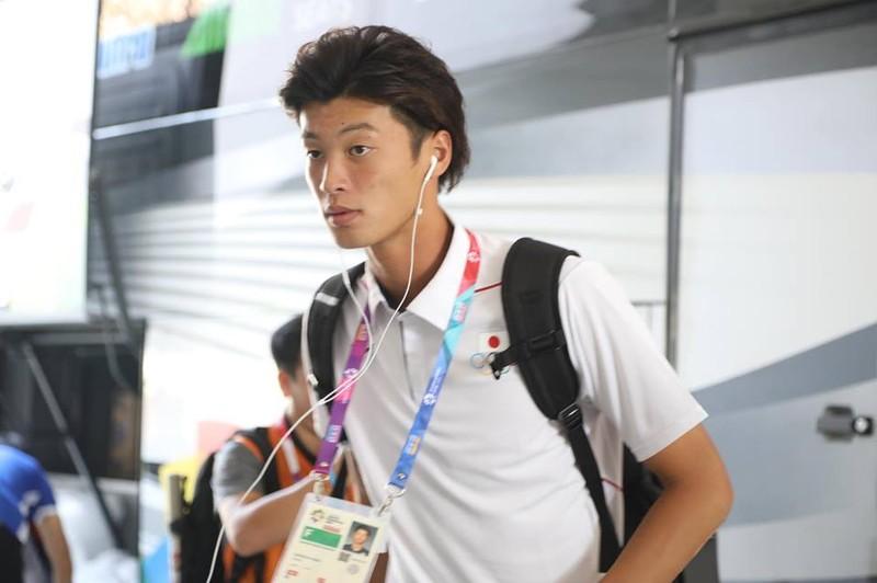 Thắng Nhật Bản, Olympic Việt Nam đi tiếp với ngôi đầu bảng - ảnh 73