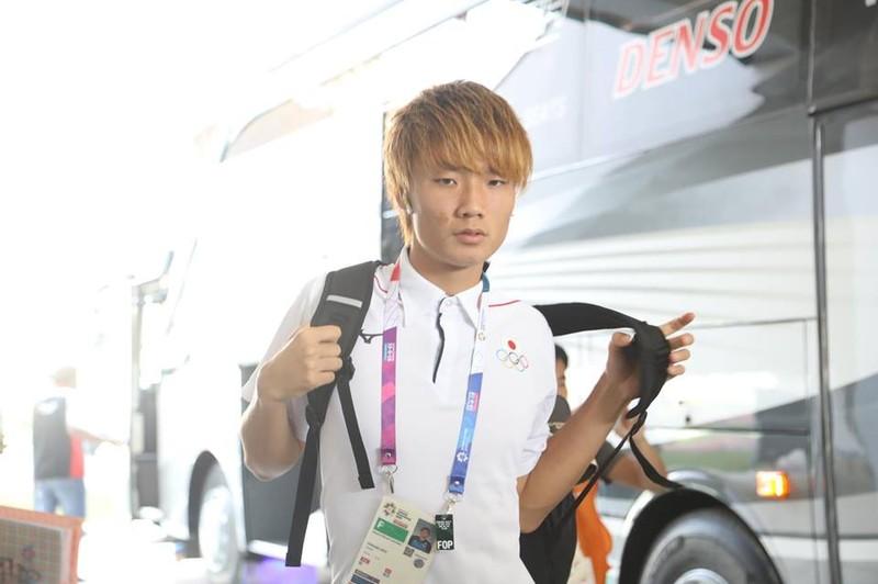 Thắng Nhật Bản, Olympic Việt Nam đi tiếp với ngôi đầu bảng - ảnh 74