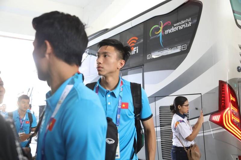 Thắng Nhật Bản, Olympic Việt Nam đi tiếp với ngôi đầu bảng - ảnh 79