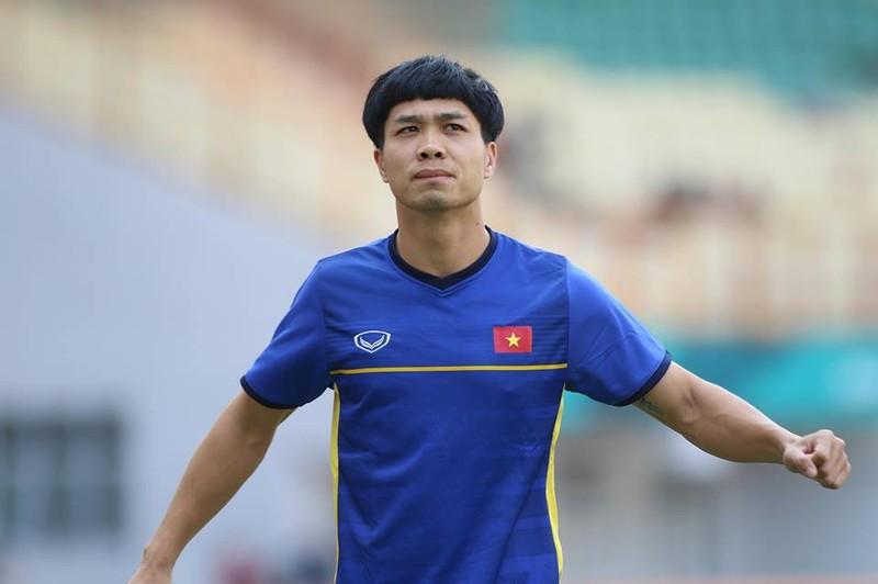 Thắng Nhật Bản, Olympic Việt Nam đi tiếp với ngôi đầu bảng - ảnh 36
