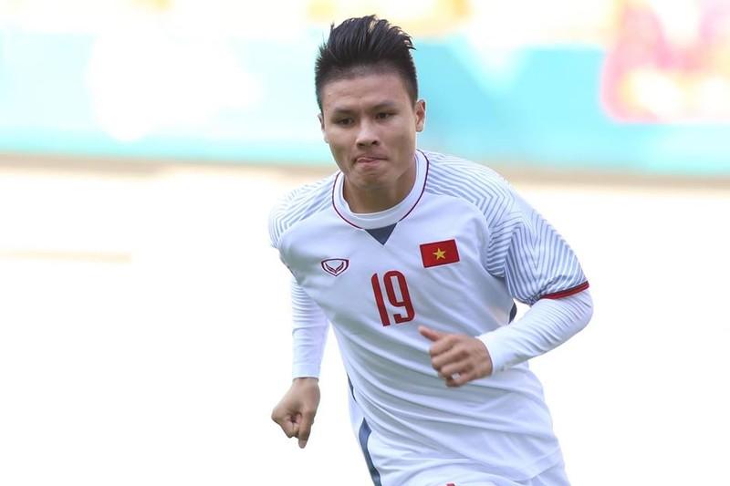 Thắng Nhật Bản, Olympic Việt Nam đi tiếp với ngôi đầu bảng - ảnh 25