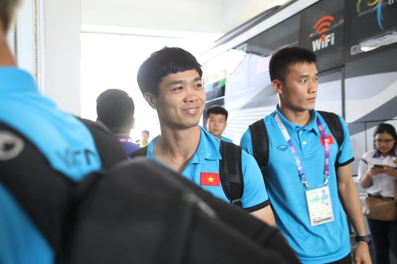 Thắng Nhật Bản, Olympic Việt Nam đi tiếp với ngôi đầu bảng - ảnh 82