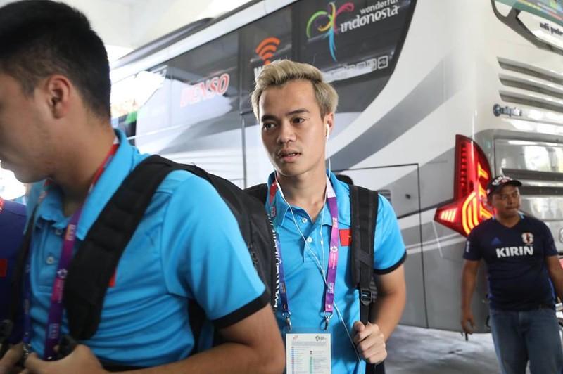 Thắng Nhật Bản, Olympic Việt Nam đi tiếp với ngôi đầu bảng - ảnh 83