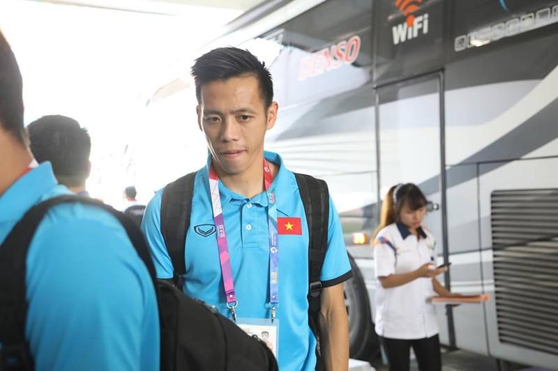 Thắng Nhật Bản, Olympic Việt Nam đi tiếp với ngôi đầu bảng - ảnh 84