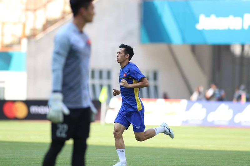 Thắng Nhật Bản, Olympic Việt Nam đi tiếp với ngôi đầu bảng - ảnh 44