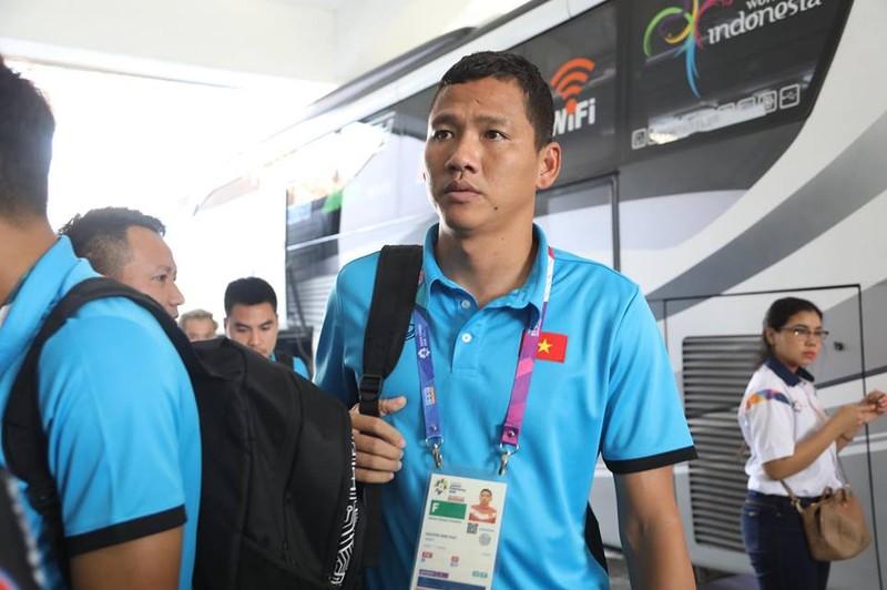 Thắng Nhật Bản, Olympic Việt Nam đi tiếp với ngôi đầu bảng - ảnh 80