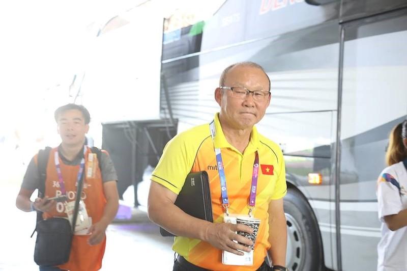 Thắng Nhật Bản, Olympic Việt Nam đi tiếp với ngôi đầu bảng - ảnh 77