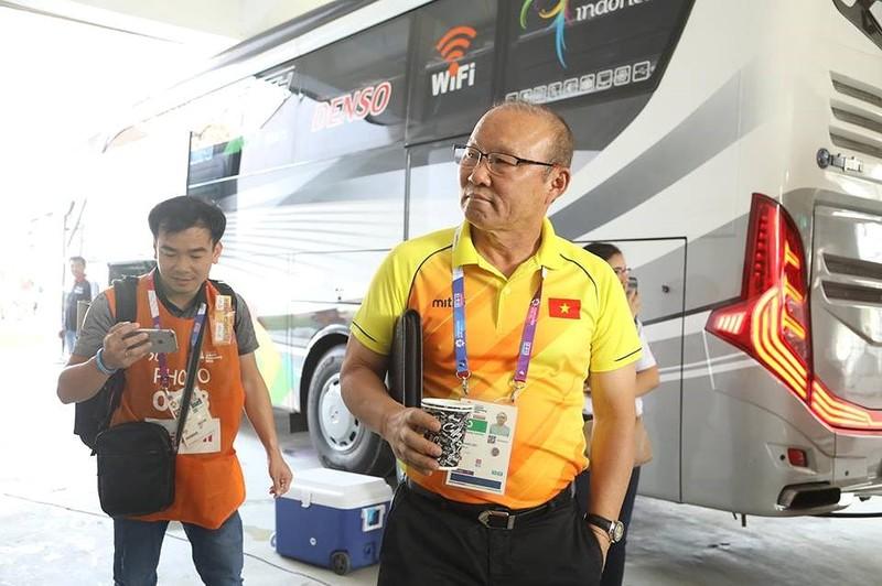Thắng Nhật Bản, Olympic Việt Nam đi tiếp với ngôi đầu bảng - ảnh 78