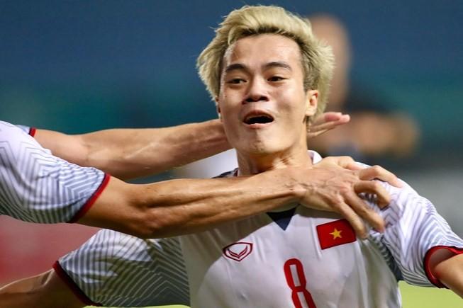 VOV thưởng nóng 500 triệu đồng cho Olympic Việt Nam  - ảnh 1