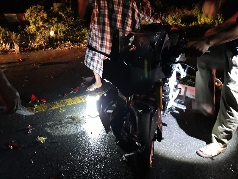 2 người tử vong trong đêm mưa tại Bình Dương - ảnh 1