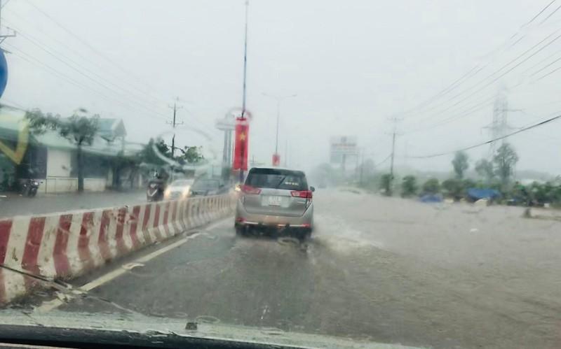 TP.HCM, Bình Dương… hứng cơn mưa 'vàng' - ảnh 1