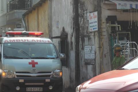 Thủ tướng chỉ đạo khẩn trương điều tra vụ cháy 5 người tử vong - ảnh 1