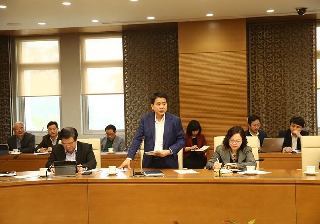 Ban Chỉ đạo quốc gia họp bàn thời gian học sinh đi học lại  - ảnh 2