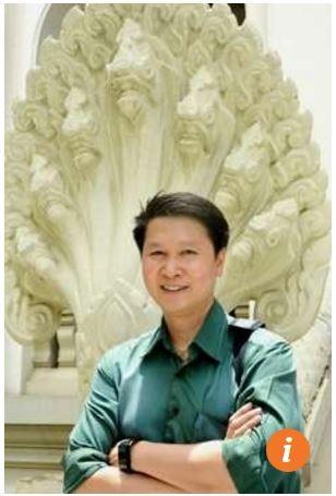 Lật tẩy phép màu của các nhà sư 'dỏm' đất Thái - ảnh 2
