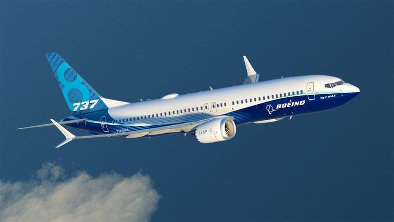 'Gã khổng lồ' Boeing bị đòi bồi thường - ảnh 1