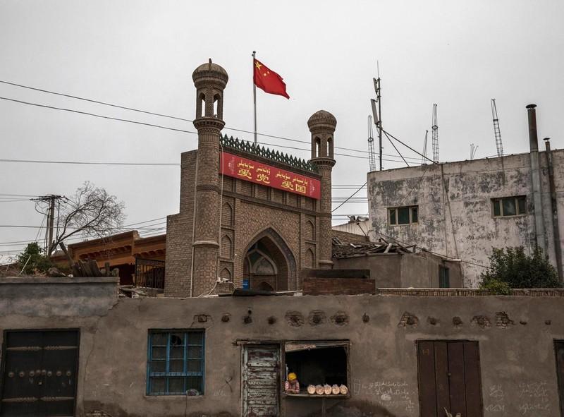 Trung Quốc bắt giữ gần 13.000 phần tử khủng bố từ 2014 - ảnh 1