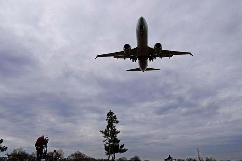 Boeing có động thái mới giải quyết khủng hoảng 737 MAX - ảnh 1