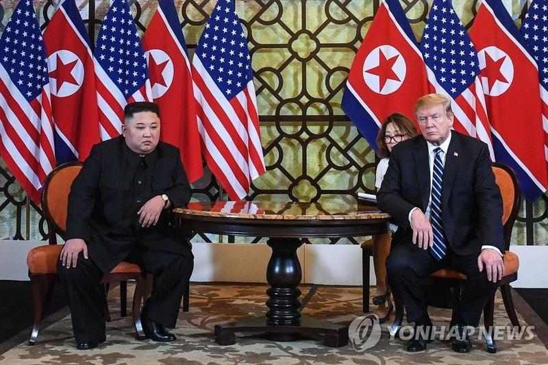 Mỹ đưa ra nhận định về bãi thử tên lửa Triều Tiên - ảnh 1