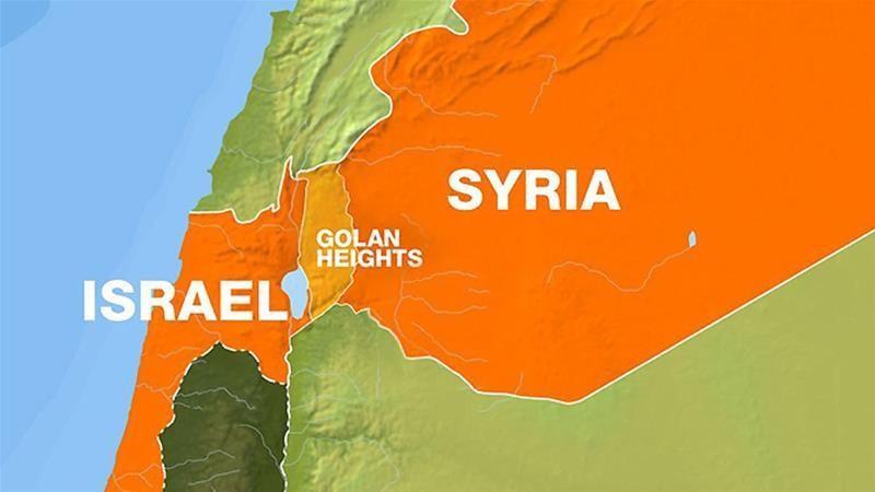 Ông Trump chính thức công nhận Cao nguyên Golan thuộc Israel - ảnh 2