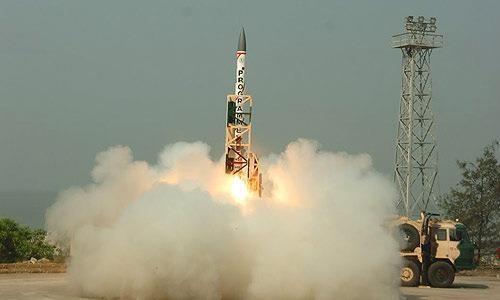 Mỹ lên tiếng việc Ấn Độ bắn hạ vệ tinh - ảnh 1