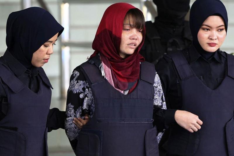 Luật sư của Đoàn Thị Hương nói gì trước thềm phiên xử kế tiếp  - ảnh 1