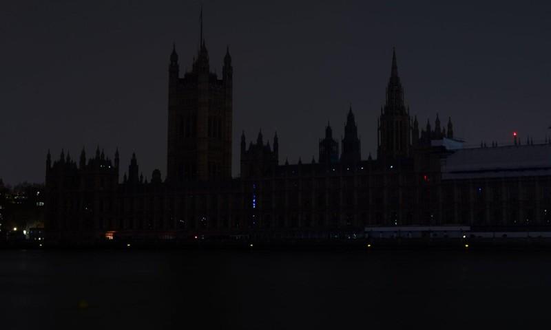 Toàn cảnh thế giới tắt đèn hưởng ứng Giờ Trái đất - ảnh 20